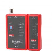 UNI-T UT681C - CABLE TESTER NETWORK