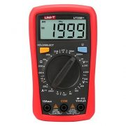 UNI-T UT33B+ - Palm Sized Digital Multimeters