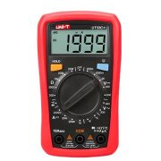 UNI-T UT33C+ - Palm Sized Digital Multimeters