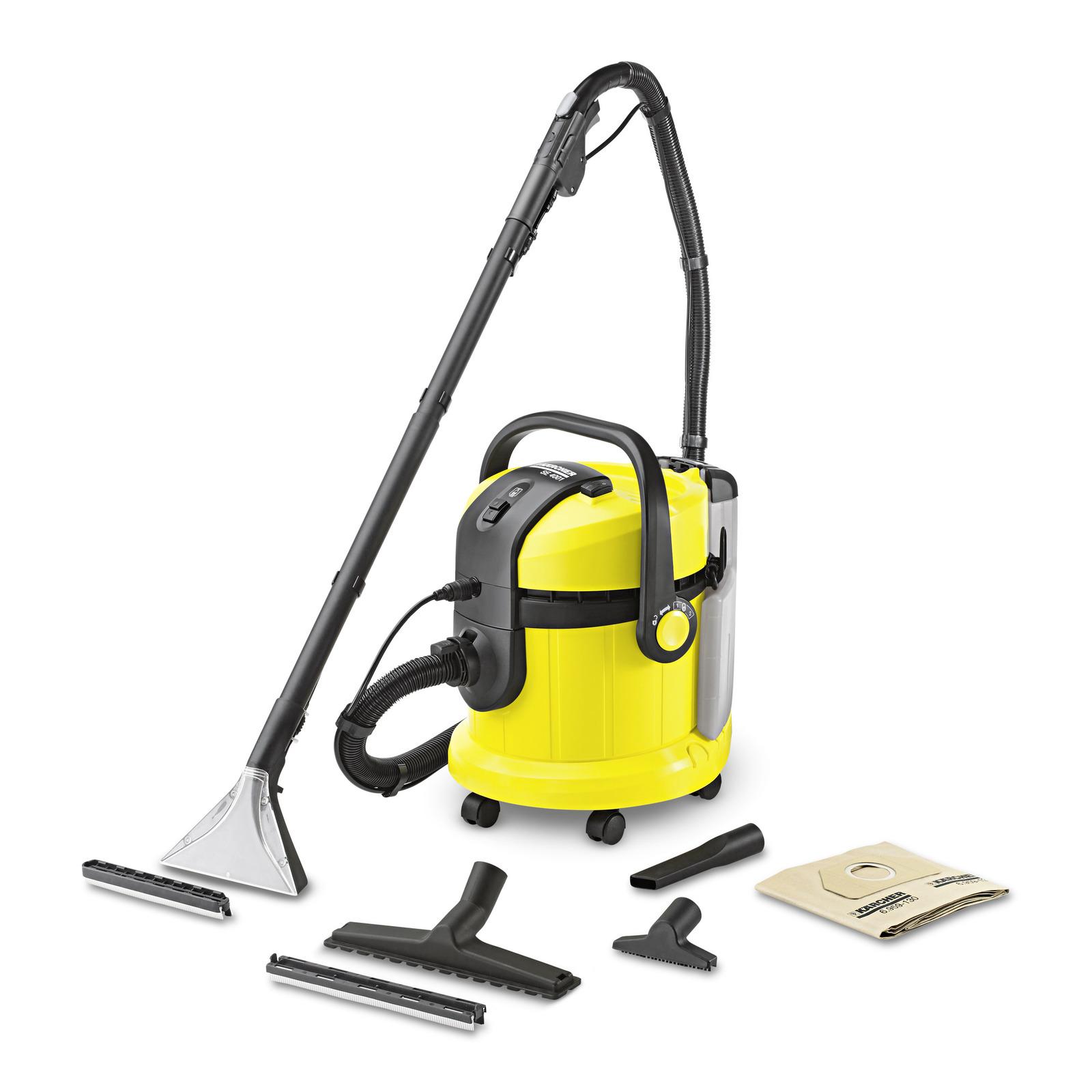 KARCHER 1.081-135.0 - SE 4001 Carpet Cleaner