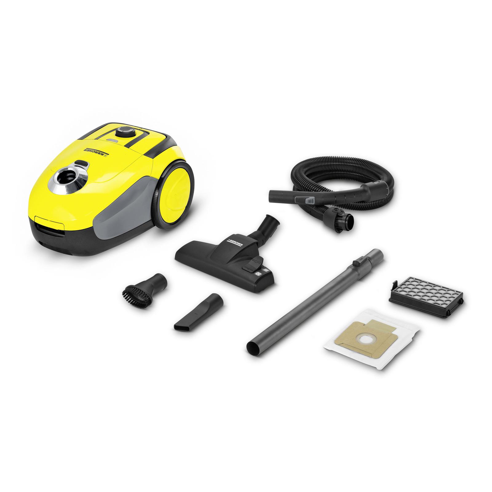 KARCHER 1.198-109.0 - VC2 Vacuum Cleaner
