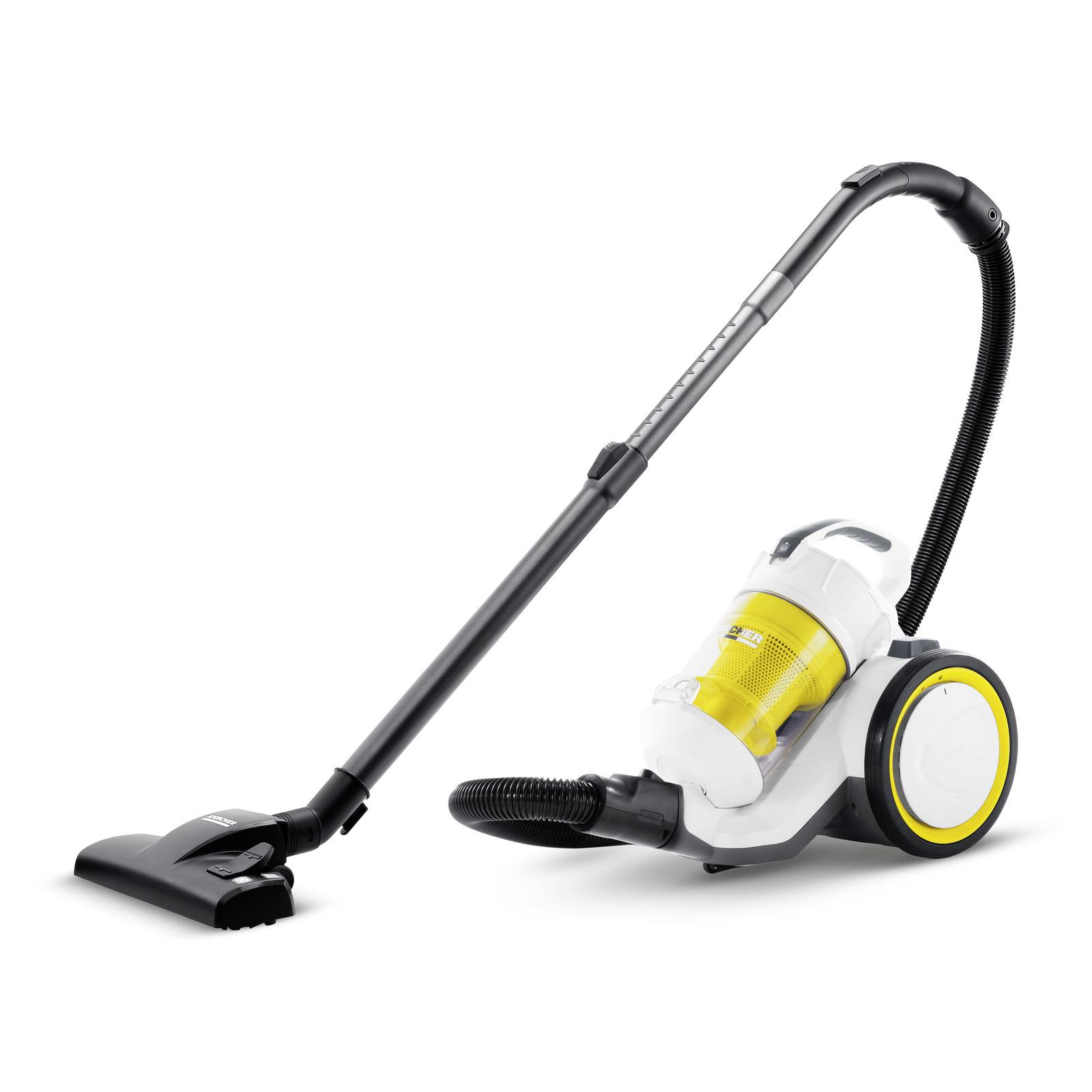 KARCHER 1.198-133.0 - VC3 Premium Plus Vacuum Cleaner