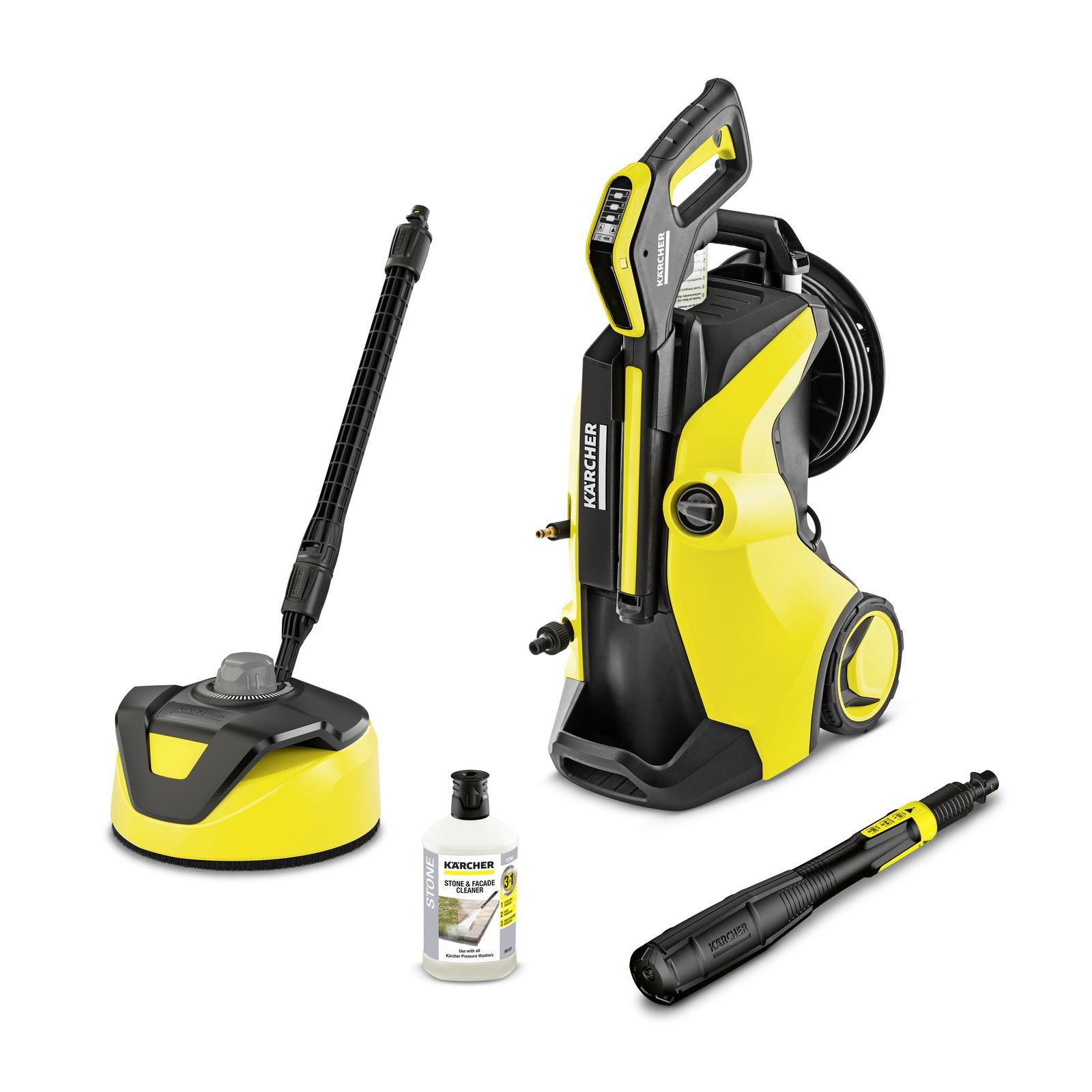 KARCHER 1.324-635.0 - K5 Premium Full Control Plus Home High Pressure Washer