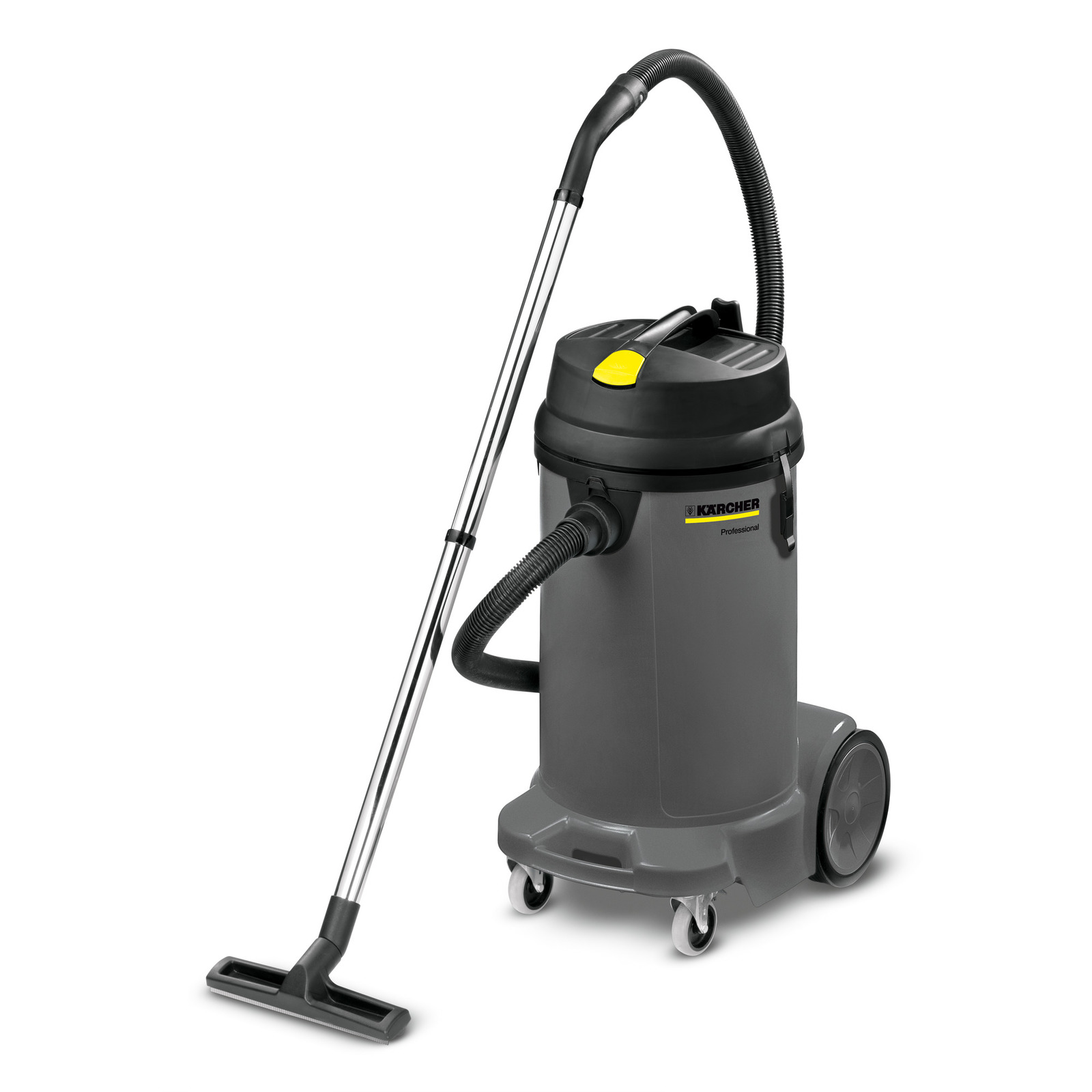 KARCHER 1.428-620.0 - NT48/1 Wet and Dry Vacuum Cleaner