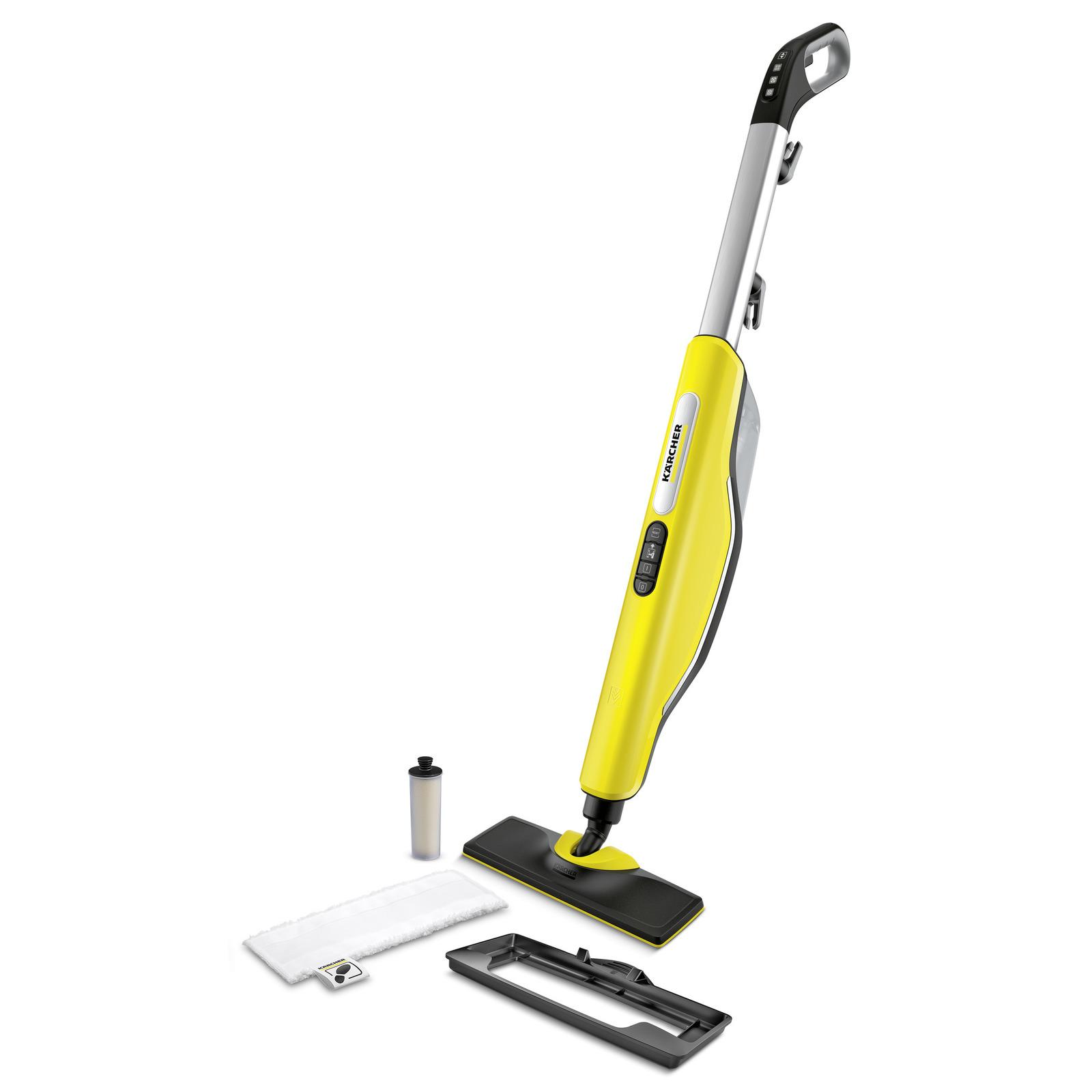KARCHER 1.513-301.0 - SC3 Upright EasyFix Steam Cleaner