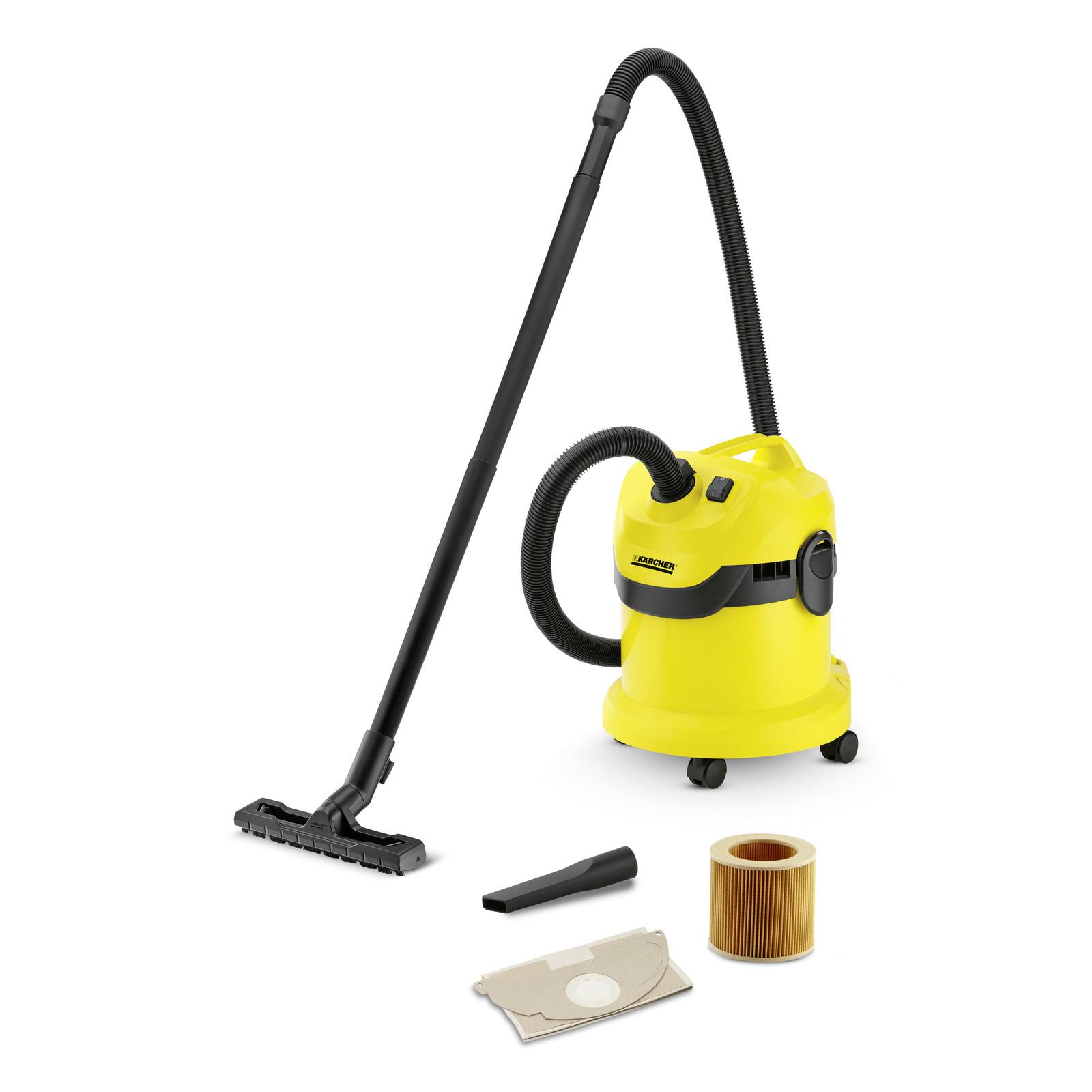 KARCHER 1.629-763.0 - WD2 Multi-Purpose Vacuum Cleaner