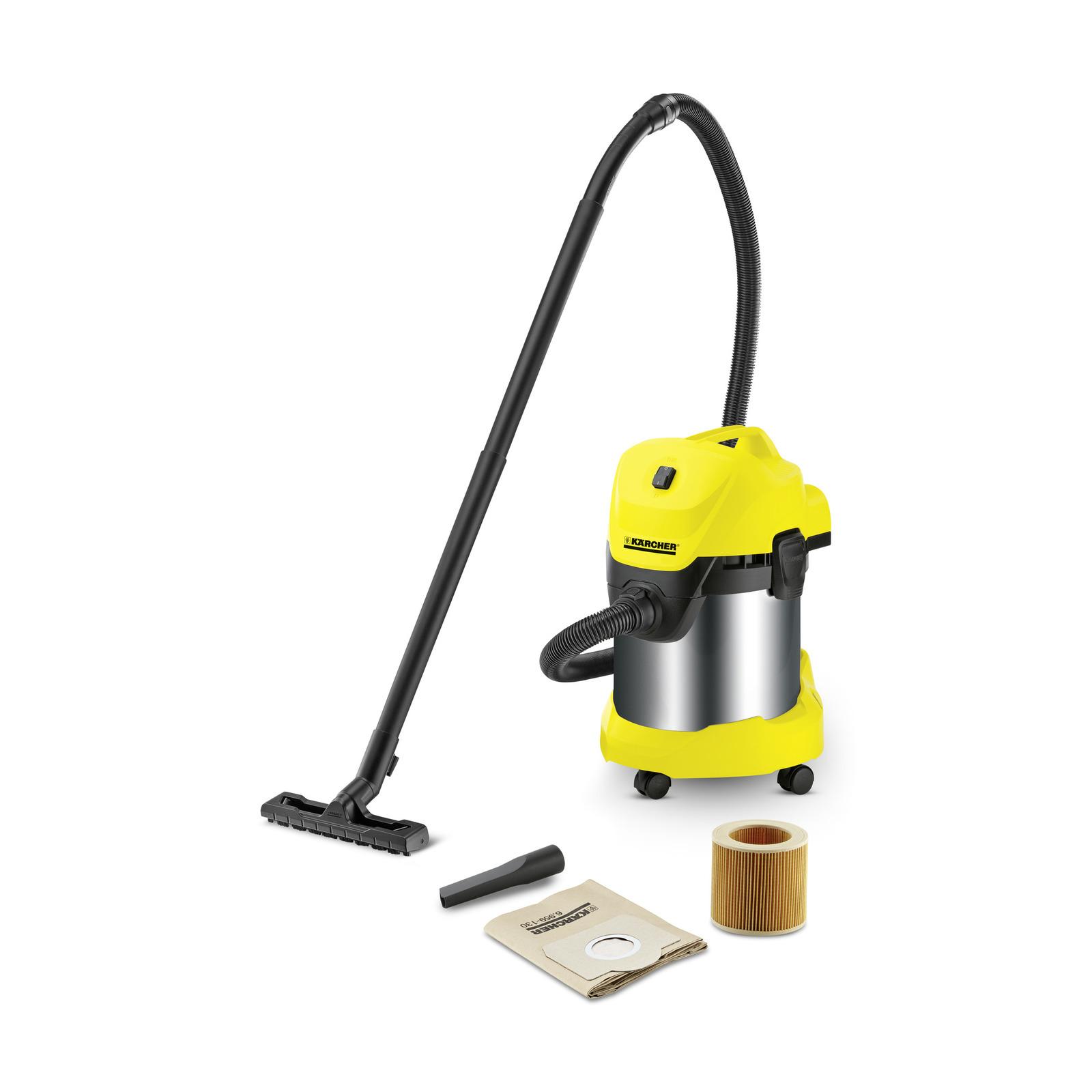 KARCHER 1.629-846.0 - WD3 Premium Multi-Purpose Vacuum Cleaner