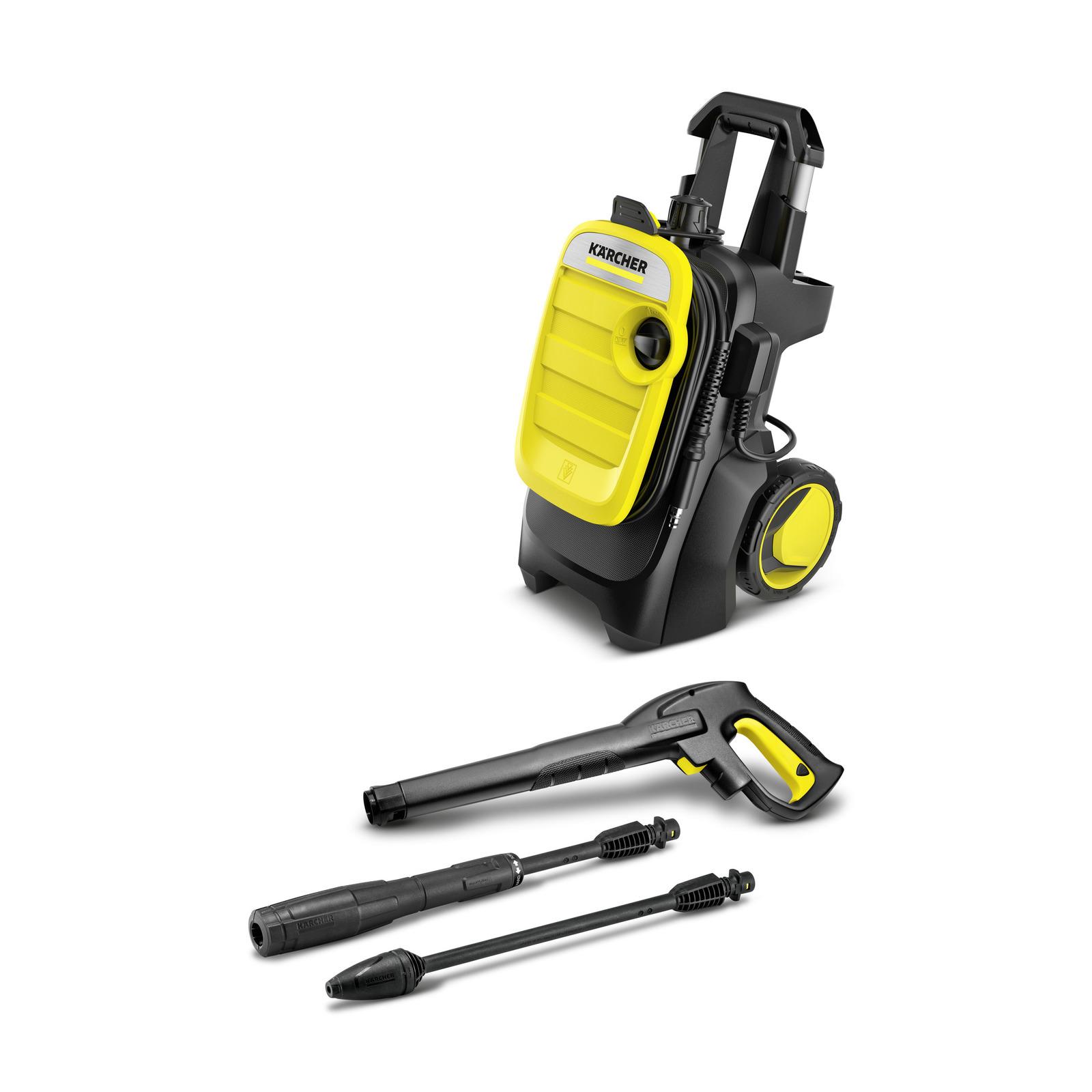 KARCHER 1.630-751.0 - K5 Compact Pressure Washer