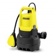 KARCHER 1.645-512.0 - SP3 Dirt Submersible Dirty Water Pump