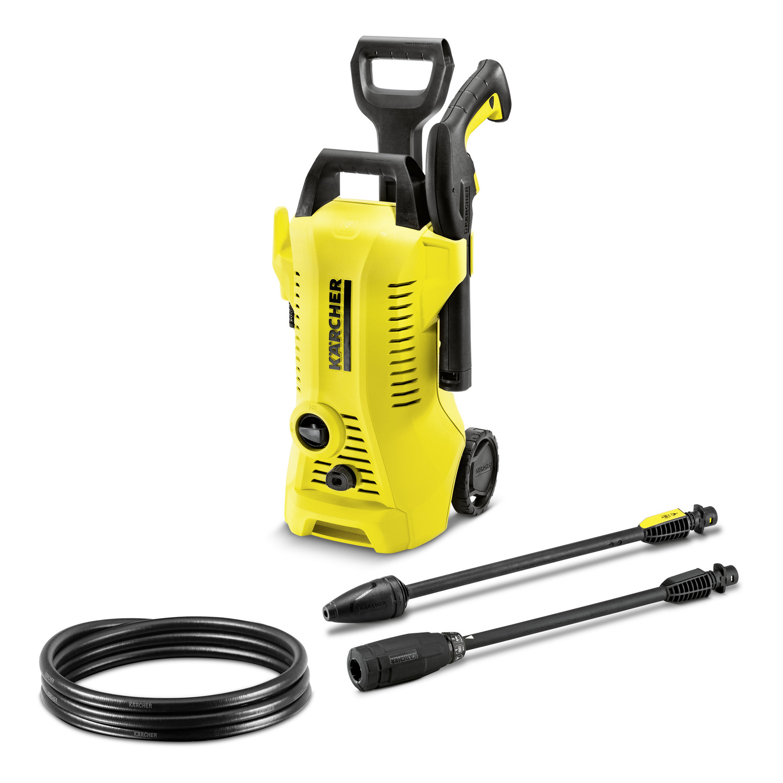 KARCHER 1.673-602.0 - K2 Power Control High Pressure Washer