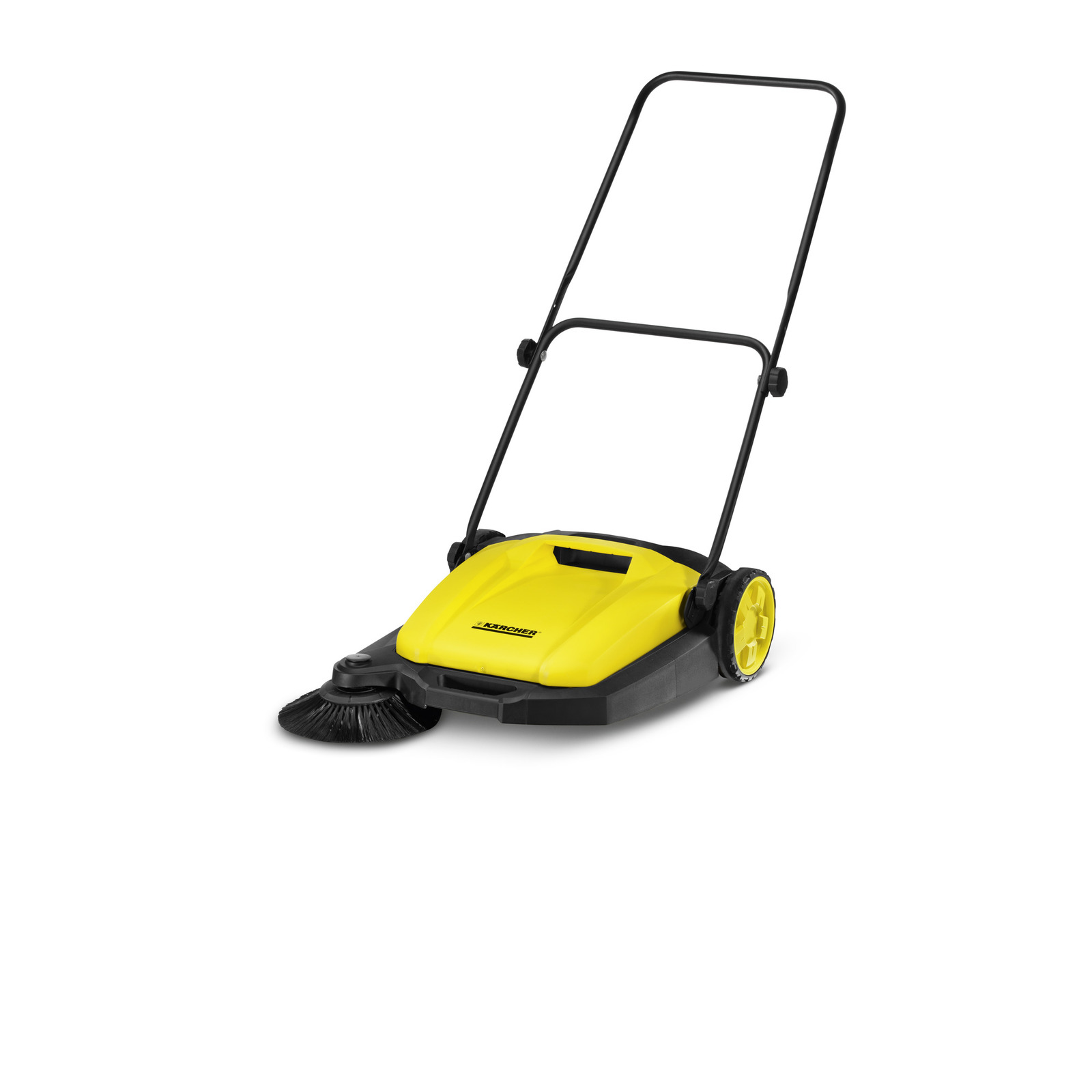 KARCHER 1.766-200.0 - S 550 Push Sweeper