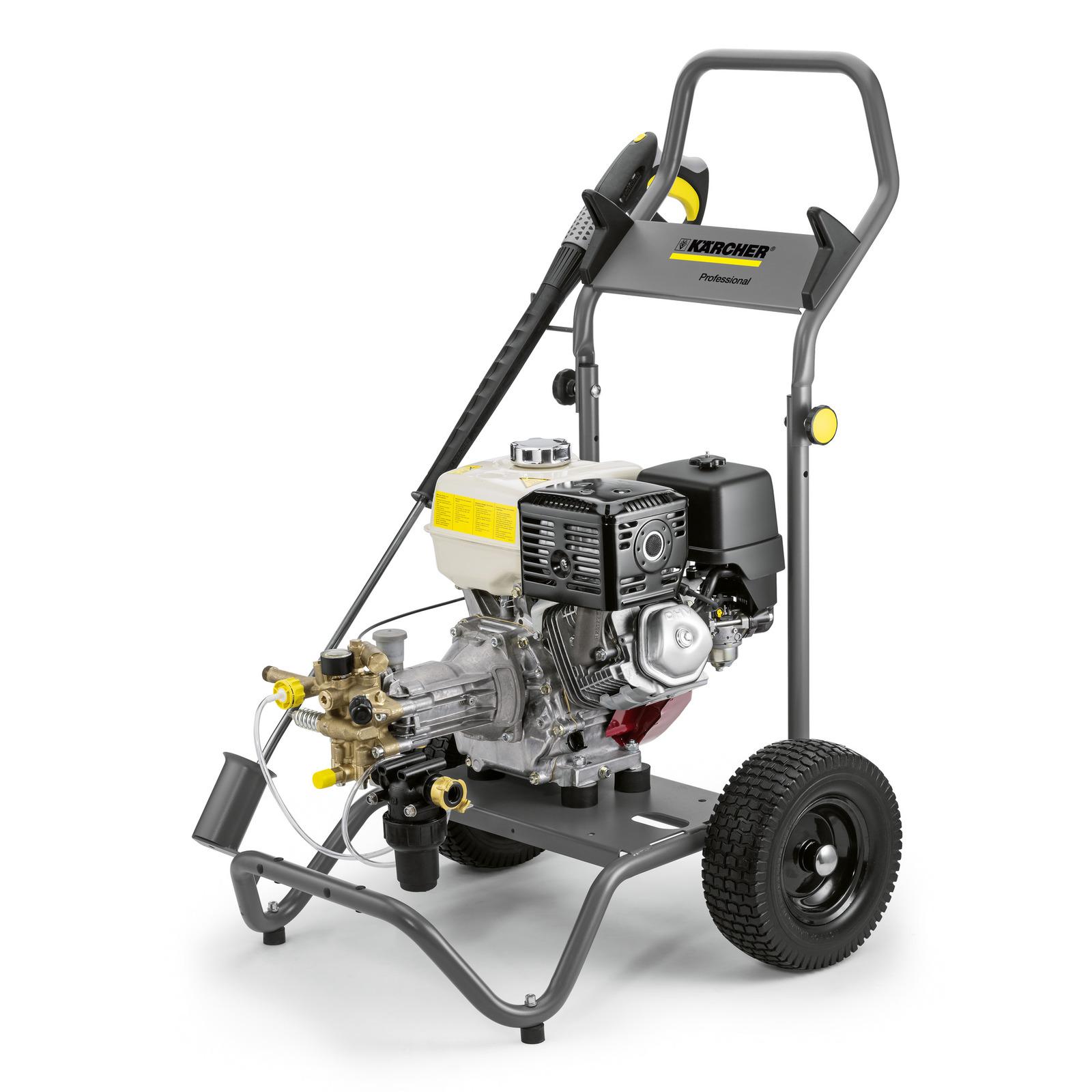 KARCHER 1.810-252.0 - HD9/21 G High Pressure Washer