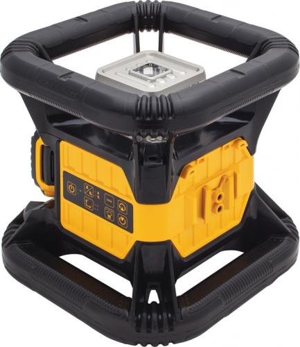 DeWALT DCE079D1R-QW - Laser Rotary 18V Red