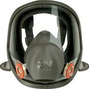 3M 6900 - 6900 Full Facepiece Reusable Respirator