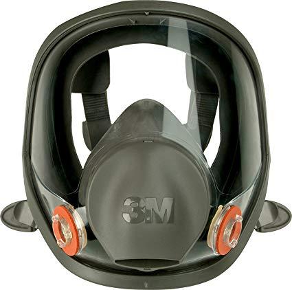 3M 6900 - 6900 Full Facepiece Reusable Respirator
