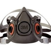 3M 6300 - Large Half Facepiece Reusable Respirator