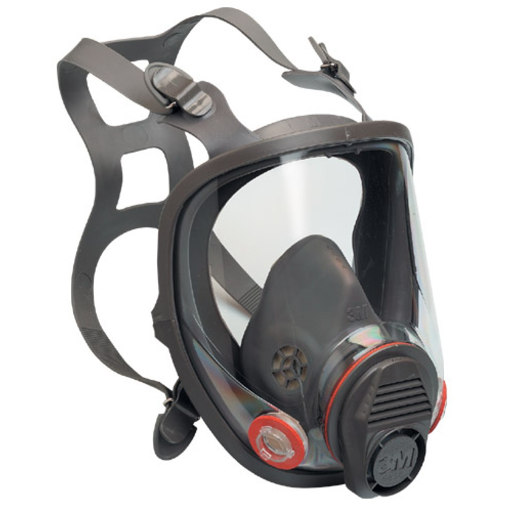 Medium Full Facepiece Reusable Respirator