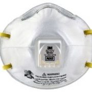 3M 8210V - Particulate Disposable Respirator MaskN95 10EA-Box