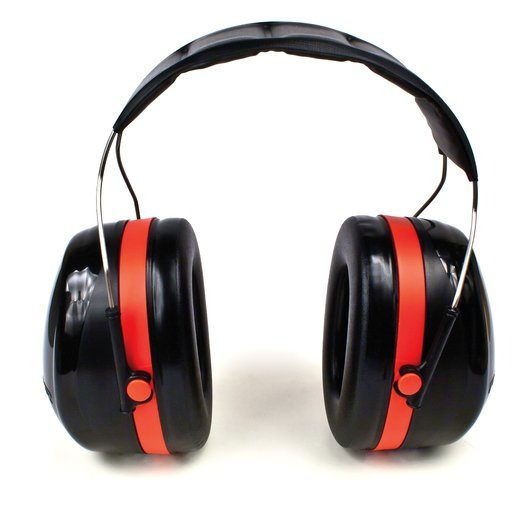 3M H10A - Ear Muff Peltor Optime