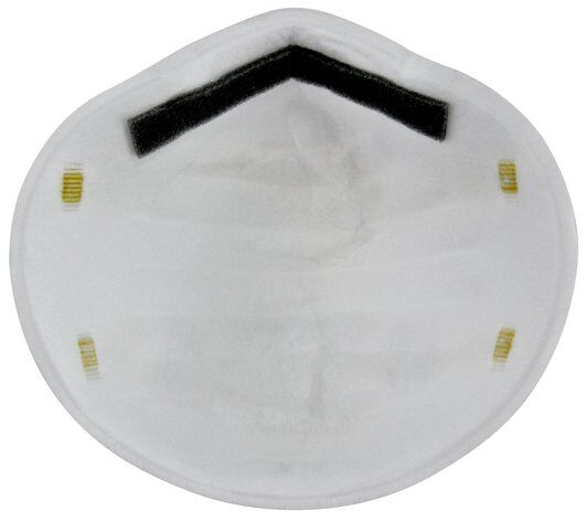 - Particulate Disposable Respirator MaskN95 20EA-Box