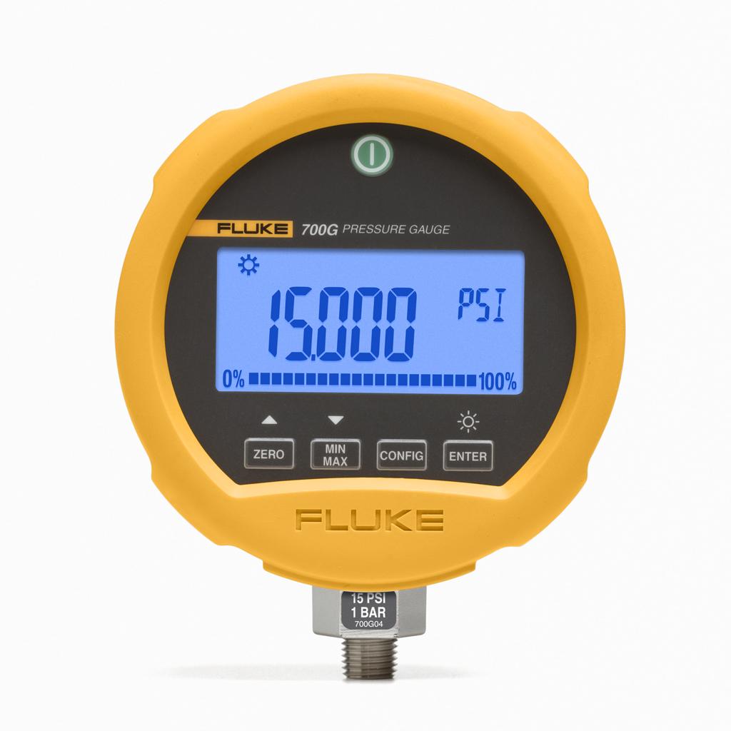 FLUKE 700G04 - Pressure Gauge; +/- 1 bar