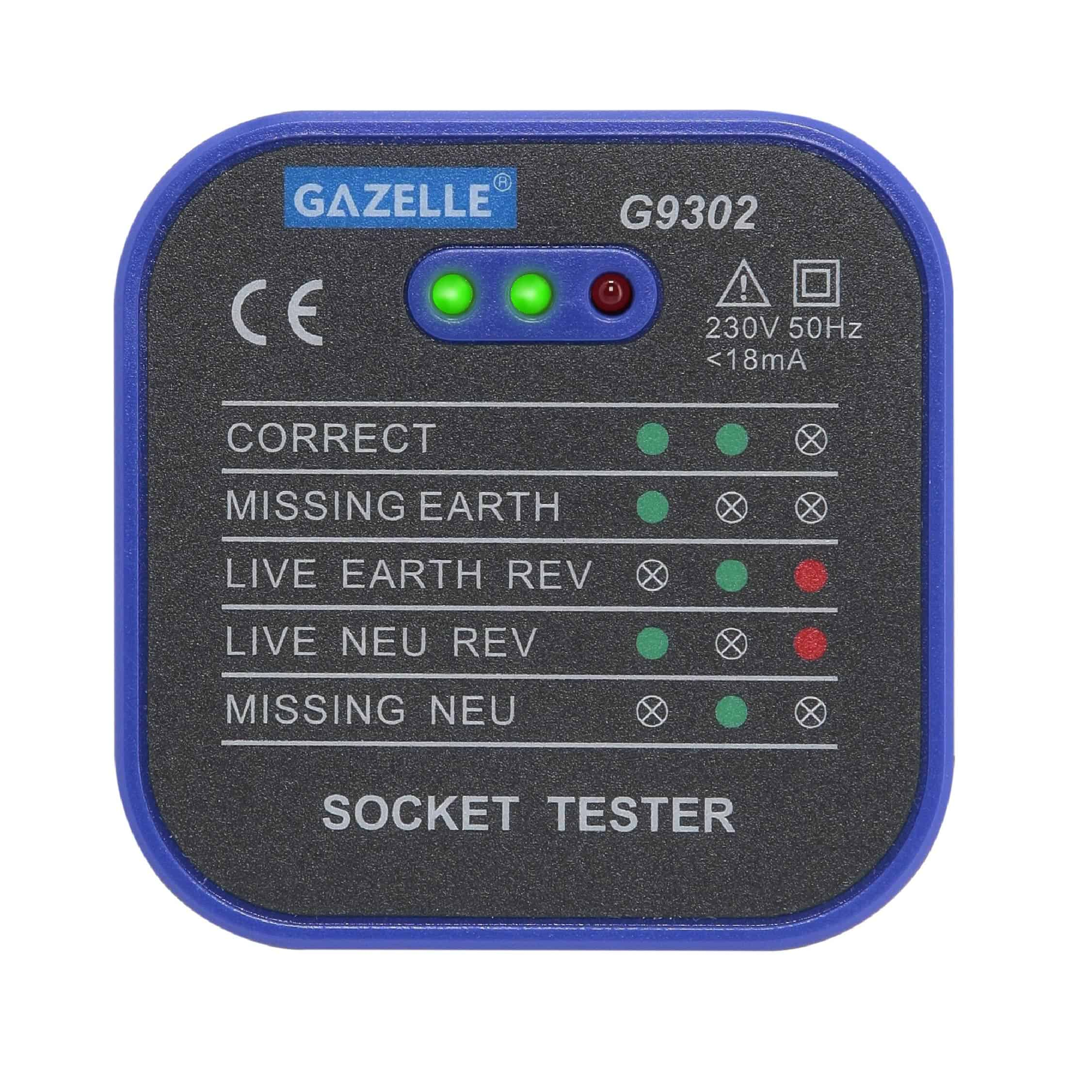 - Socket Tester