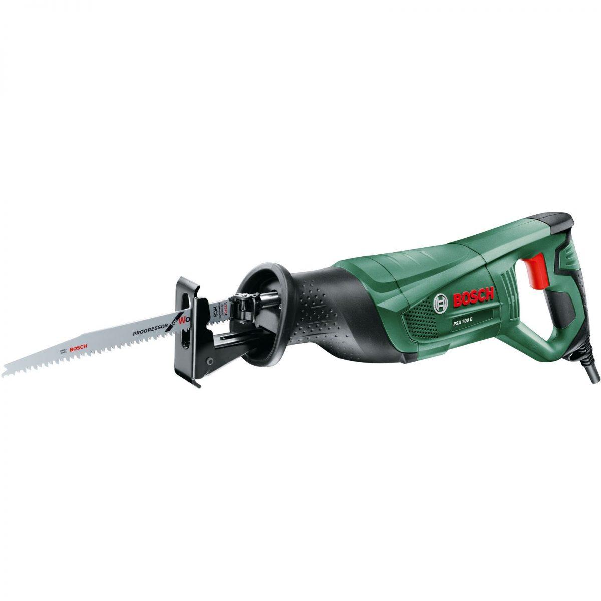 Bosch 06033A7070 - PSA 700E 710w Saber Saw