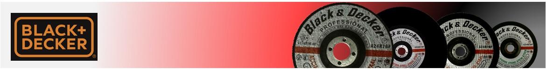Black & Decker banner