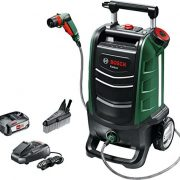 Bosch 06008B6070 - Cordless pressure cleaner Fontus
