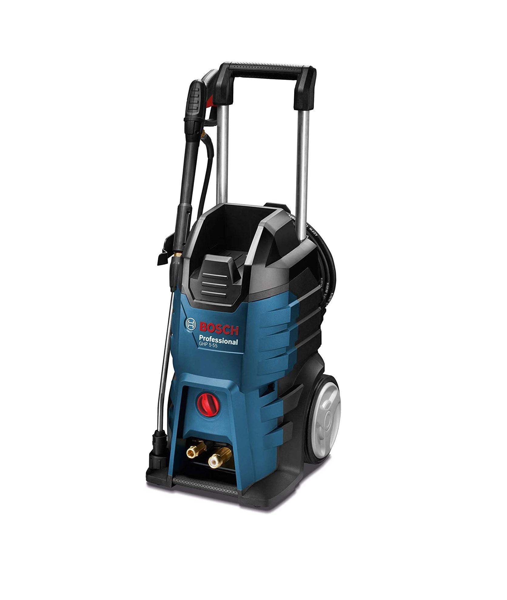 Bosch_0600910470_GHP 5-55 Pressure Washer 2