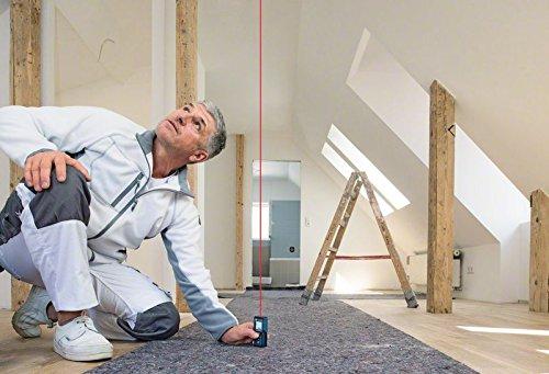Bosch_0601072900_GLM 40 Plastic Professional Digital Tester Laser 1 - GLM 40 Prof Laser Measure