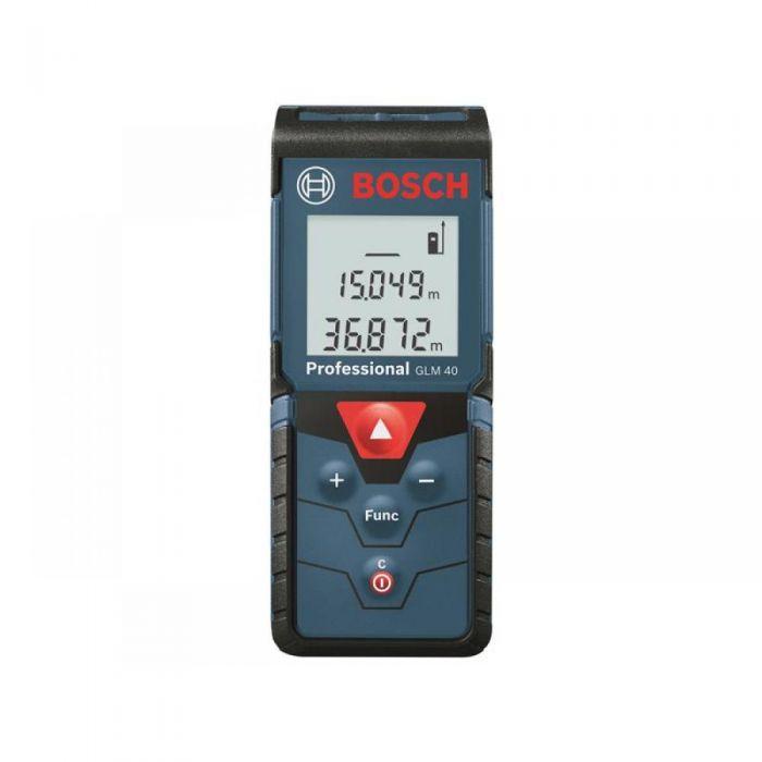 Bosch 0601072900 - GLM 40 Prof Laser Measure