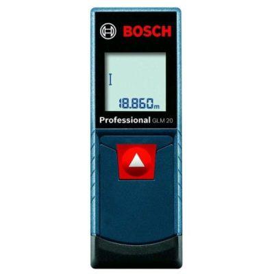 Bosch 0601072EG0 - GLM 20 DISTANCE MEASURING