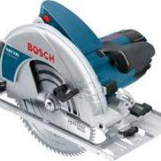 Bosch 06015A2070 - GKS 9 Circular Saw 2050 W