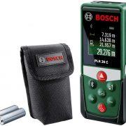 Bosch 0603672100 - PLR 30 C DIY Rangefinder