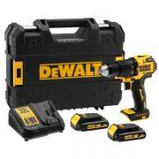 DeWALT DCD709S2T-GB