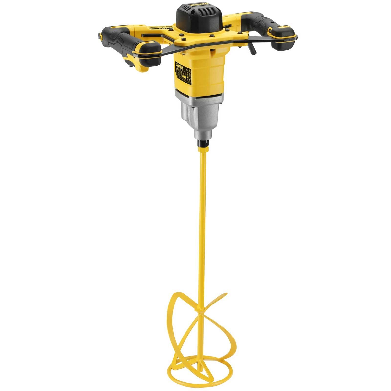 Dewalt_DWD241-LX_Paddle Mixer