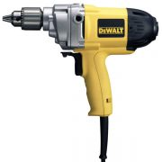DeWALT D21520-LX - 710W 13mm Mixer And Rotary Drill 110V