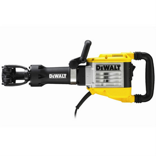DeWALT D25960K-LX - Hex Demolition Breaker with AVC; 28mm; 16kg 110V