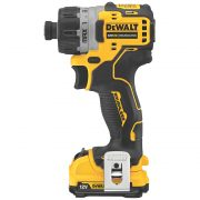 DeWALT DCF601D2-GB - 12V XR Brushless Compact Screwdriver
