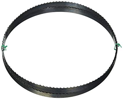 DeWALT DT8482-QZ - Thick wood Bandsaw blade; 16mm