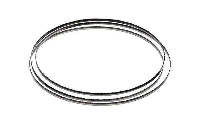 DeWALT DT8484-QZ - Non ferrous metals Bandsaw Blade; 6mm