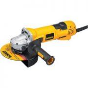 DeWALT DWE4114-B5 - 115mm Angle Grinder 950W; 11800RPM; Slide Switch 220V