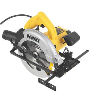 DeWALT DWE560-LX - 184mm Compact Circular Saw 110V