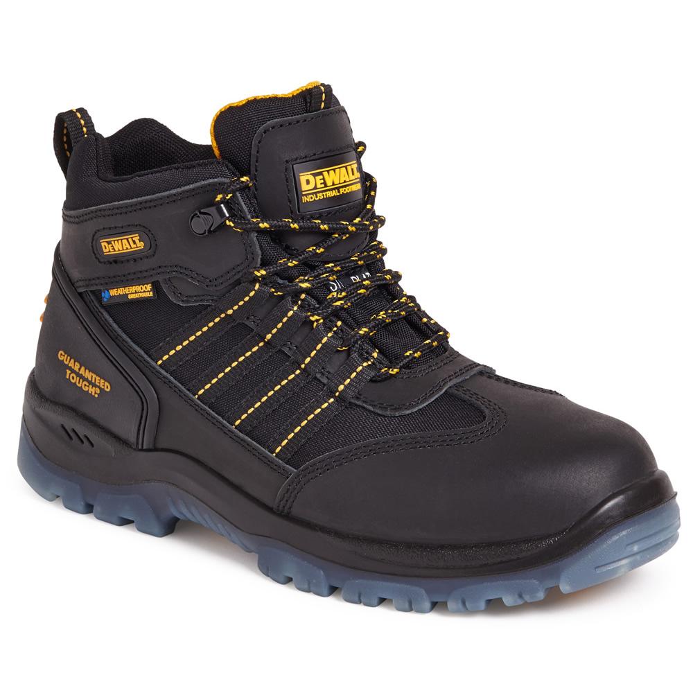 DeWALT Nickel - Waterproof Hiker Style Boot