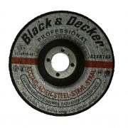 Black & Decker A17901N-AE - 4-inch Metal Grinding Disc