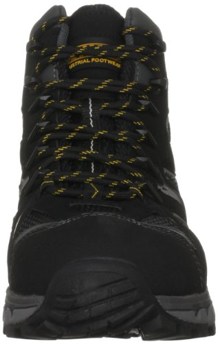 - Mid Ankle Trainer Work Boot