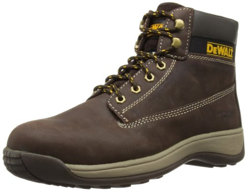 - 6 in Work Boot Brown