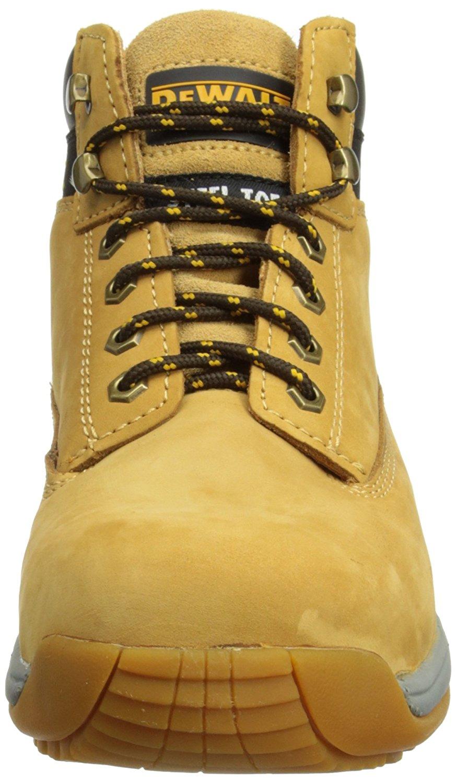 DeWALT Apprentice HN - 6 in Work Boot – Honey