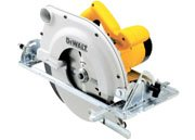 DeWALT D23700-GB - 235mm Circular Saw 220V